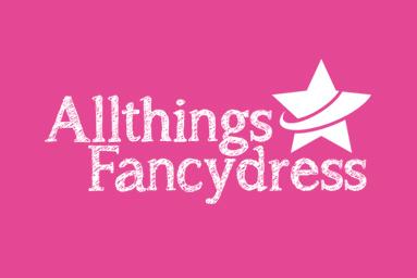 All things Fancy dress project
