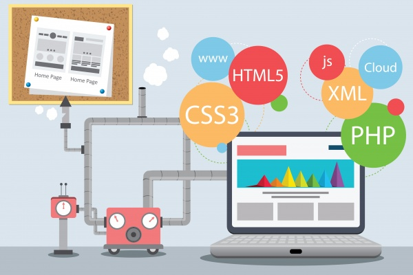 Web Design Agency for Marketing Your Business