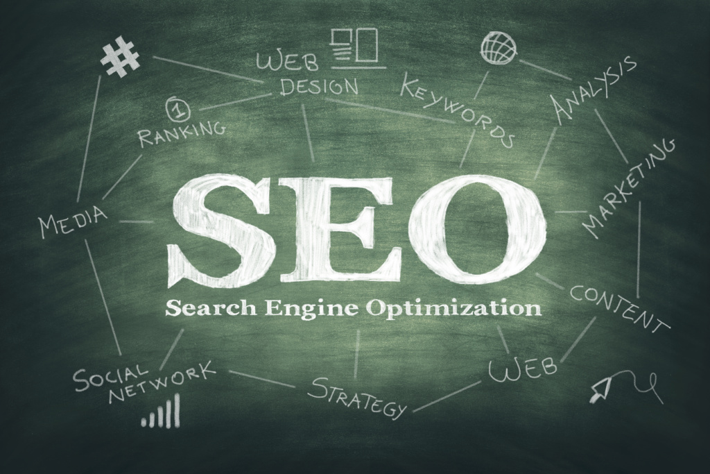 What is Search Engine Optimisation and Why Do You Need It