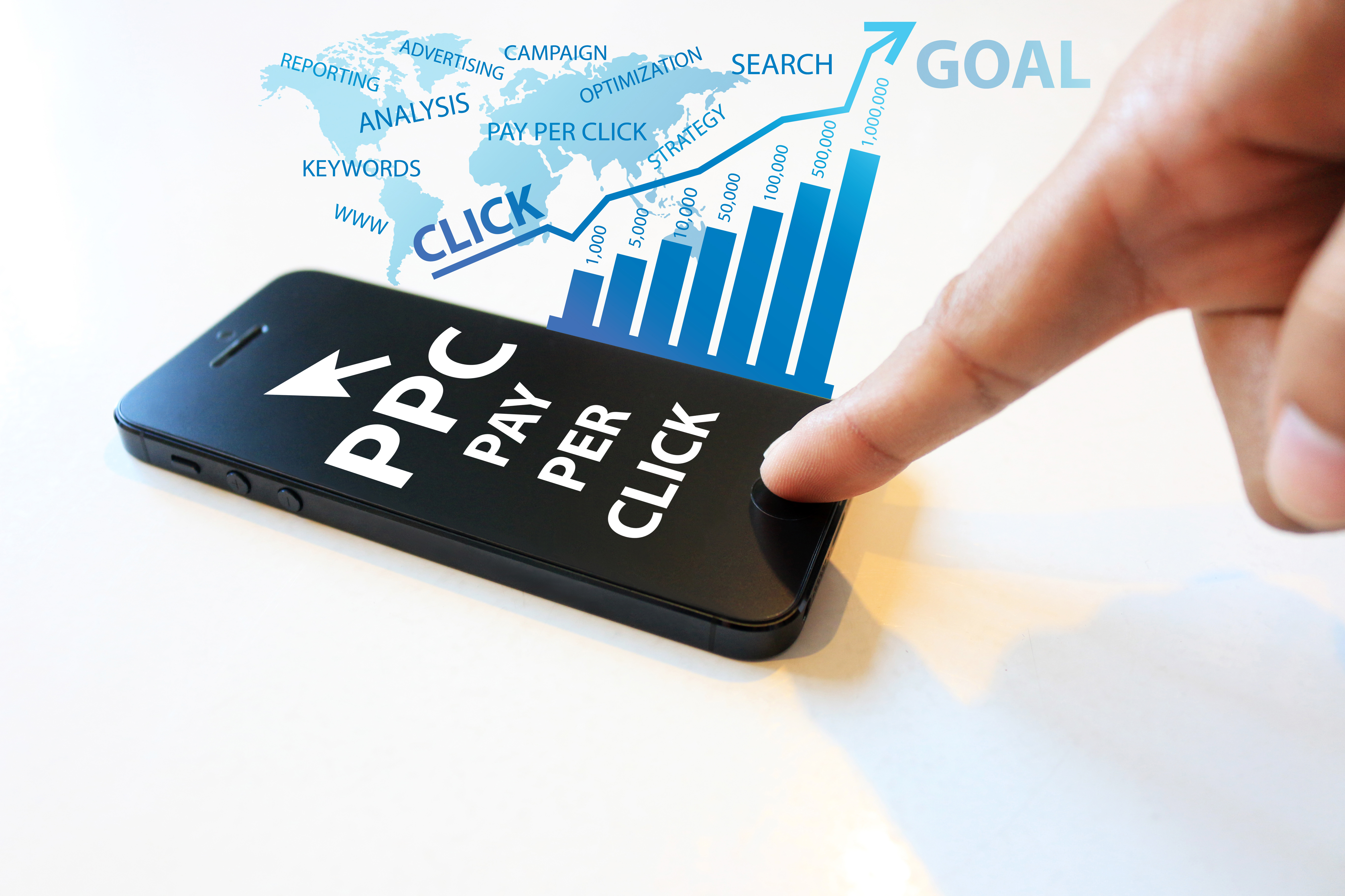 4 Pay-Per-Click Trends for Small Businesses in 2017