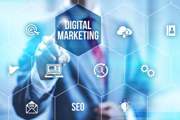 How a Digital Marketing Agency can Be Your Secret Weapon as A Business Owner