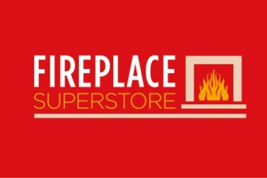 Fireplace Superstore Client Logo