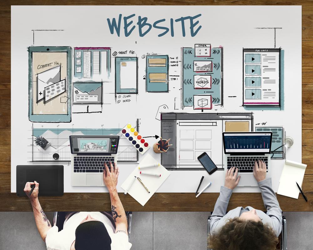 Website Design Agency Manchester