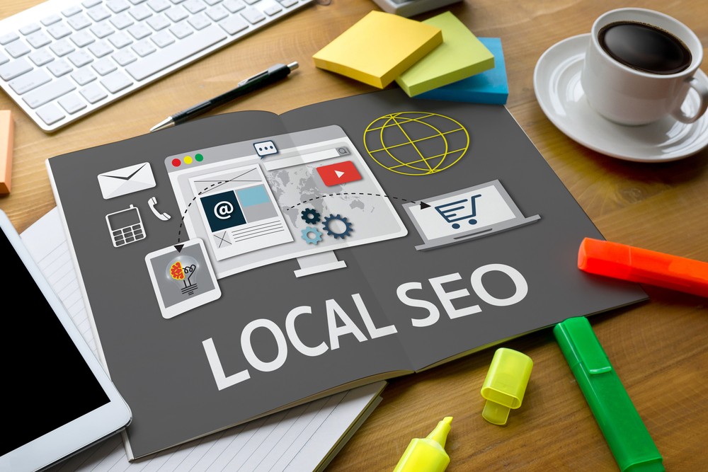 Local SEO Manchester