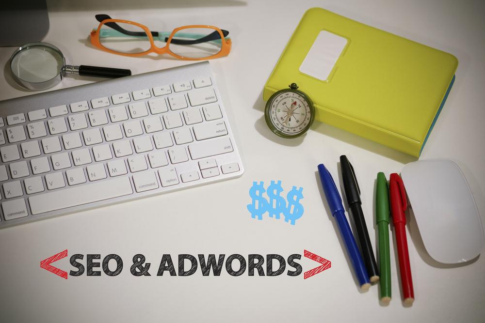 AdWords or SEO