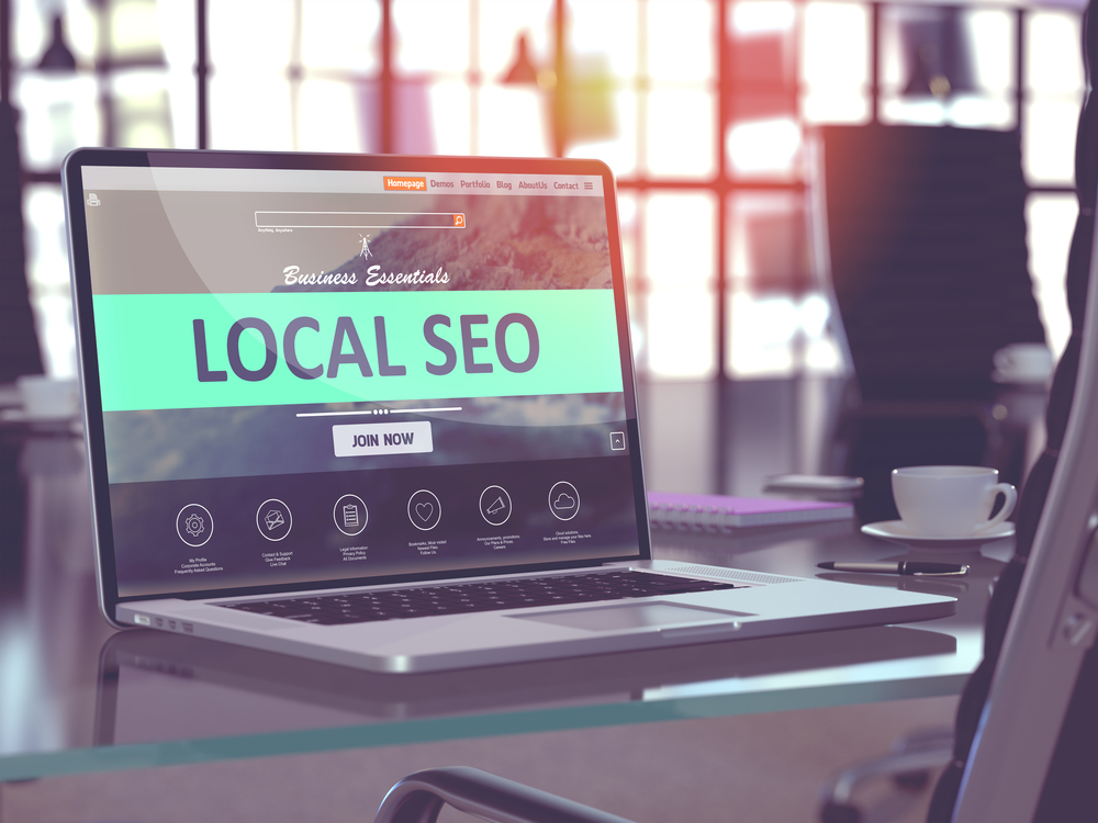 Local SEO Trends 2019
