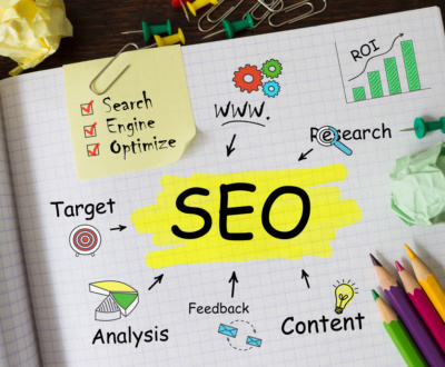 Local SEO Manchester and Organic SEO Manchester