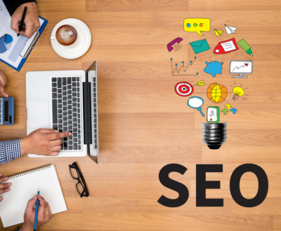 SEO Consultants Manchester