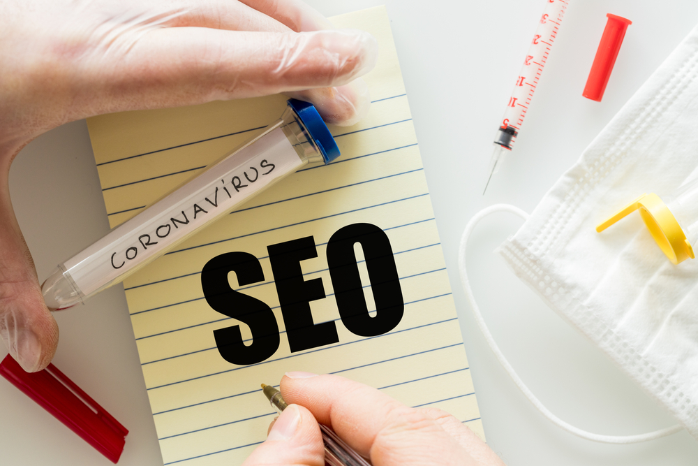 Why is SEO so Important During COVID-19