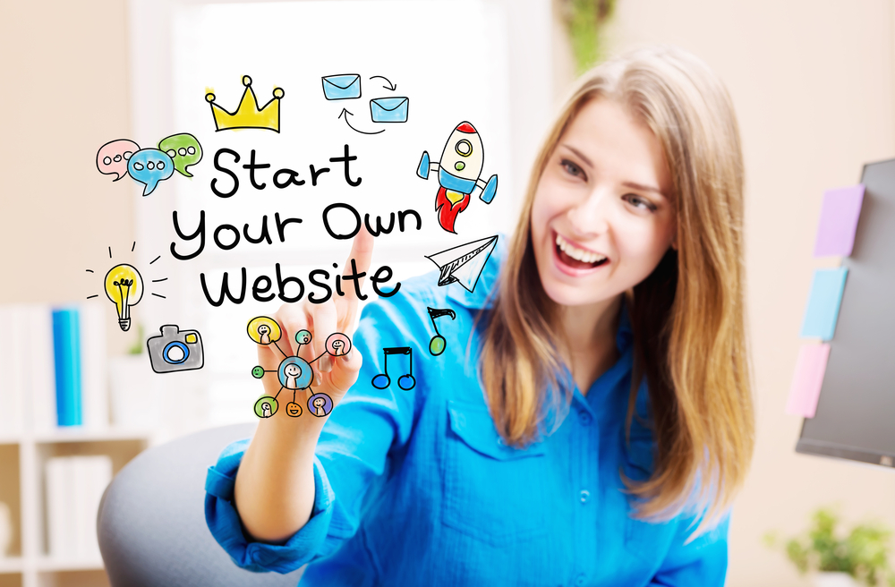Where to Start When Creating a Website for Your Business